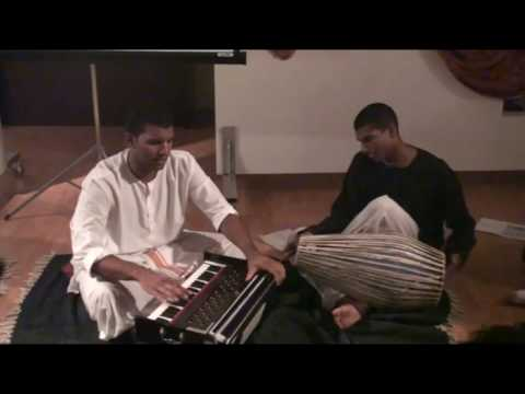 Bhajan - Chi Yoga - Anish