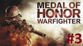 Medal of Honor: Warfighter - Adamlar Yapmış - Bölüm 3