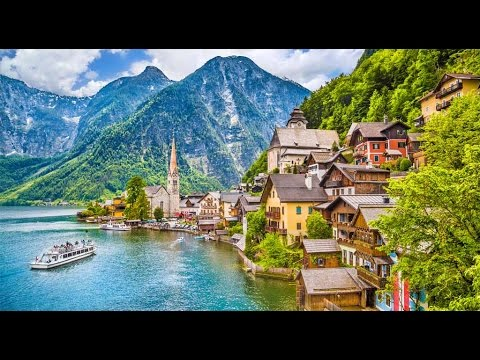 Best Of Austria Best Landscapes Of The World Compilation