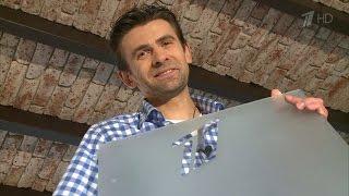 видео Как ухаживать за стеклянными перегородками