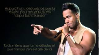 Aventura - Romeo y Julieta (Traduction)