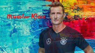 Miroslav Klose | ميروسلاف كلوزه