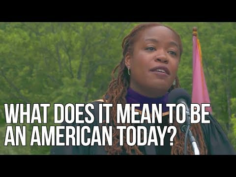 What Does it Mean to be an American Today? | Heather McGhee