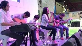 Video Raisa   Back At One Brian McKnight cover Live Indonesia International Motor Show download MP3, 3GP, MP4, WEBM, AVI, FLV Mei 2018