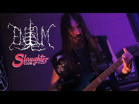 Enisum - Balance Of Insanity (Live@Slaughter Club)