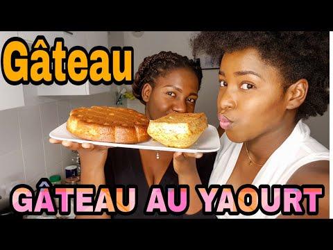 recette-gateau-yaourt-byen-fasil//-cuisine-haÏtienne