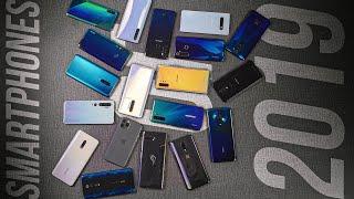Smartphones of 2019 : Rewind   ATC