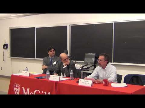 "Fiduciaries of Humanity and International Law: Panel 2 - Revisioning the ""Fiduciary Context"""