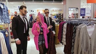 Бивес и Бадхед для Барби блогерши