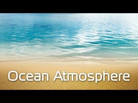 Vision Meditations - Ocean Atmosphere