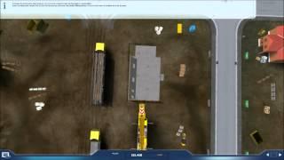 Angespielt - Kran Simulator 2009
