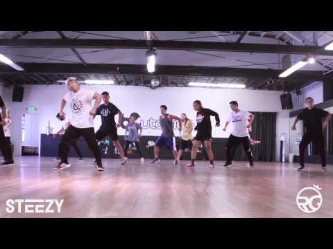 David Lee Beg Choreography   ORG Camp Summer 2014   Jeremih - Don't Tell Em