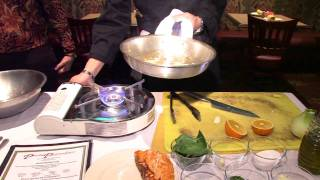 Chef Pasquale Masters-pasta Pomodoro