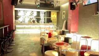 "Kazakhstan - Shymkent - Disco Bar ""Jan & Meir"""