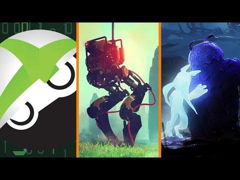 Steam Beats Xbox Live + No Man's Sky ARG Livestream + AM2R Developer HIRED