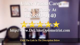 Optometrist Moon Township