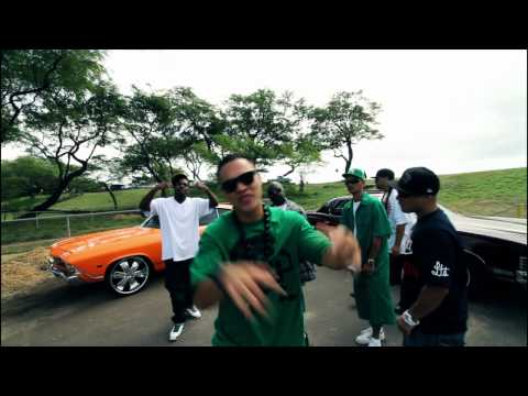 I.A. featuring Keak Da Sneak - LOCO MOCO music video