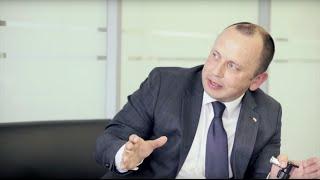 """Виктор Васильев. Генеральный менеджер """"HENCO"""" по России и СНГ"""