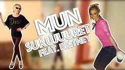 MUN SUKUJUURET FEAT. BRITNEY | COMING OUT