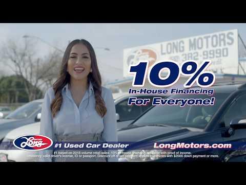 #1 Used Car Dealership In Austin