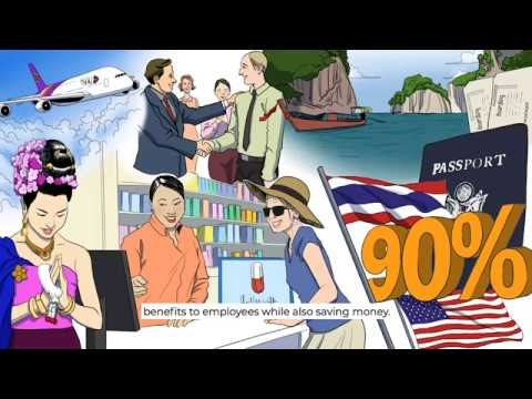 Medication Tourism Program At Bumrungrad International Hospital Bangkok Thailand