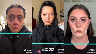How I Look as Tim Burton Character (TikTok Compilation)