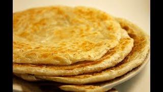 صناعة الفطير - how to make pie - 07 #zera3h