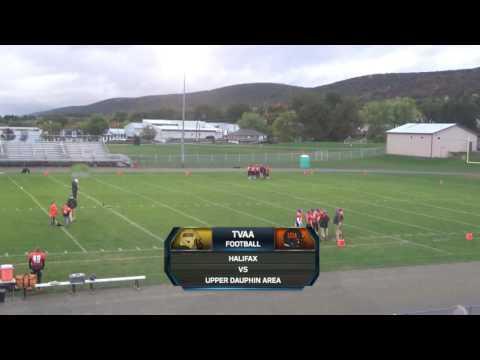 Football-Halifax at UDA