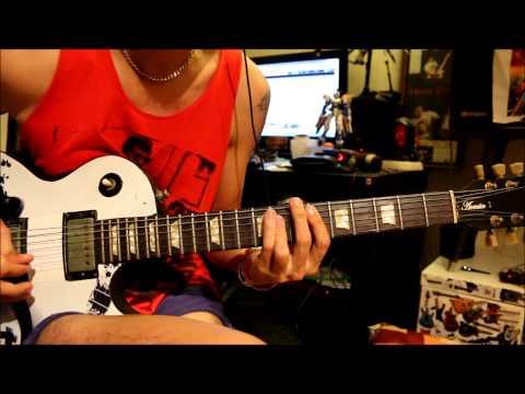 Goodbye - Air Supply Guitar Cover