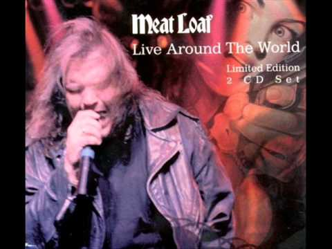 Meat Loaf - Wasted Youth Live