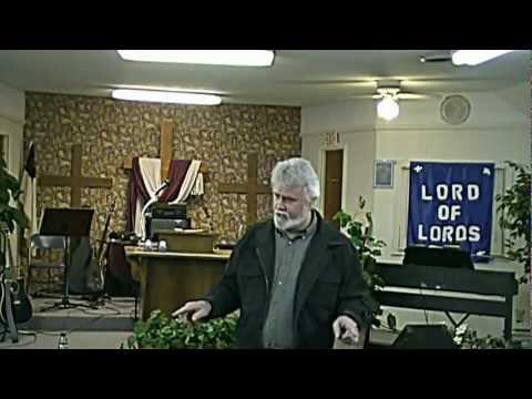 Spiritual Revival by Pastor Bob Joyce wwwbobjoyce.org