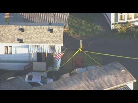 Man dies in exchange of gunfire with police in Longview
