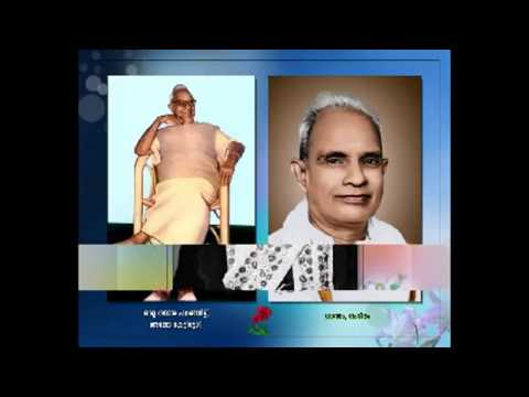 Sri  Mannathu Padmanabhan   Ente Jeevithavum Sandesavum