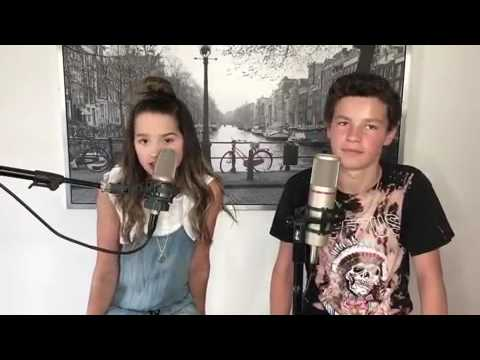 Hayden Summerall & Annie LeBlanc Little Do You Know (ACOUSTIC)