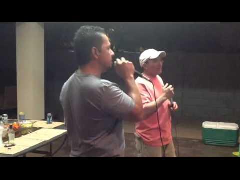 Jesus Corrale and Octavio Corrales