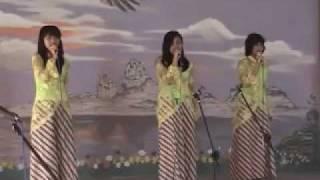 GSN SMP VOCAL GROUP SING - MANUK DADALI