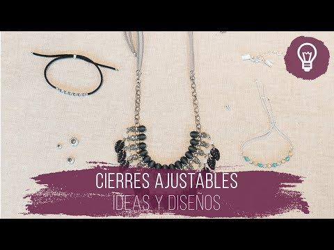 Tipos de cierres ajustables from YouTube · Duration:  6 minutes 52 seconds
