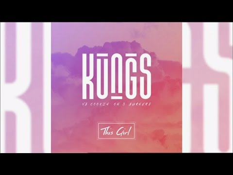 Kungs vs Cookin on 3 burners - This girl -feat Mel Sugar - C à Vous - 22/04/2016
