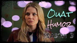 OUAT Humor || Season 3
