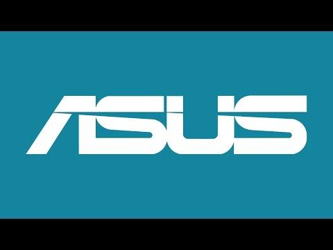 ASUS - История Компании