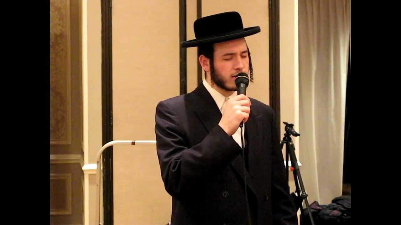 Badchen Motty Ilowitz - Mitzvah Tanz