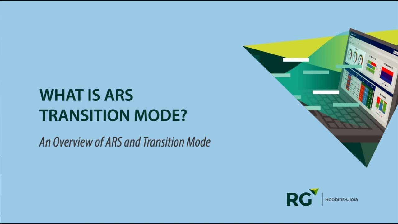 What Is Ars Transition Mode