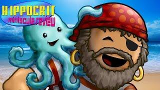 Puzzle Pirates Is Still Pretty Fun | A miniscule review