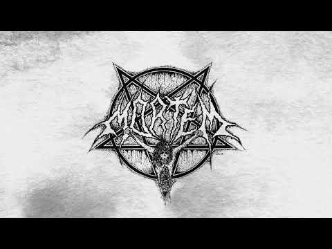 Mortem - Port Darkness (from Ravnsvart) (feat. members of Arcturus, Thorns, Mayhem & 1349)