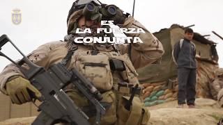 190814 La Fuerza Conjunta