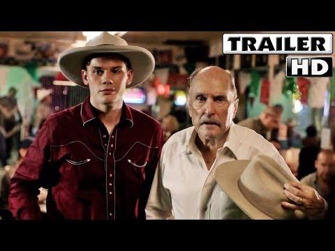 Una noche en el viejo México Trailer 2014 Español