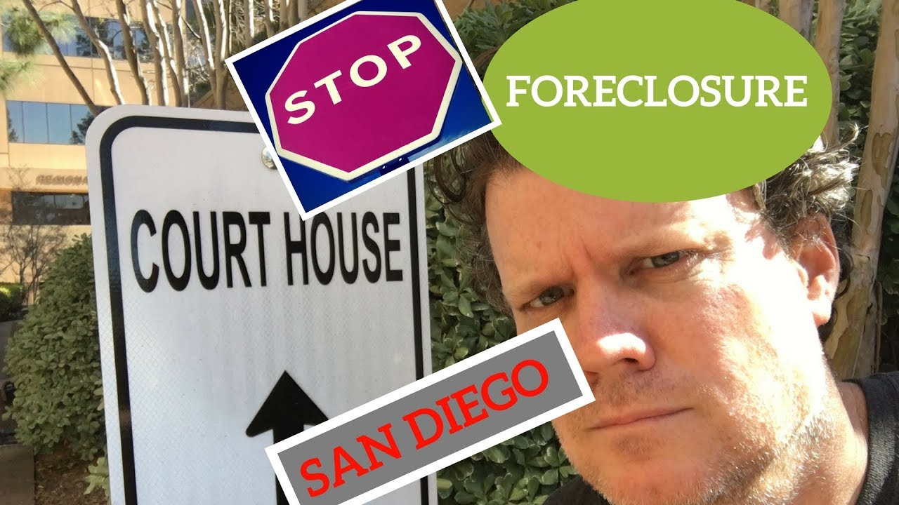 Stop foreclosure in San Diego | Call (619) 786-0973 | We Buy Houses San Diego