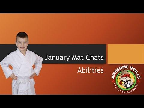 Mat Chat Platform