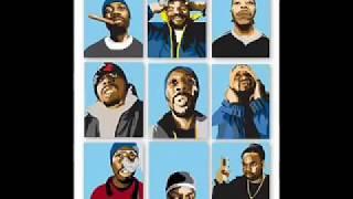 Wu-Tang Clan Sessions 06 (Wu-Tang Family): Remixed by Rogério Mello