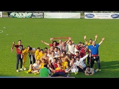 Sciabalon, 13 maggio 2018 Spareggio Promozione Pratovecchio Stia, Foiano Calcio; 2^tempo supplementa